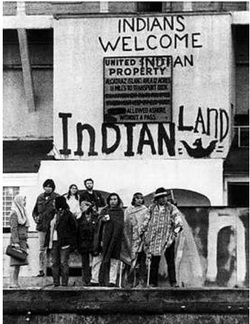 American Indian Movement The Sensational Seventies